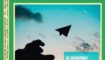 Il Corriere dei Laringectomizzati: online il numero 2 dell'anno 2020