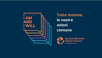 4 Febbraio: AILAR partecipa al World Cancer Day 2021